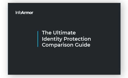Checklist - The Ultimate Identity Protection Comparison Guide Thumbnail