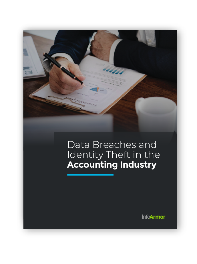 Data breaches and identity theft in accounting industry
