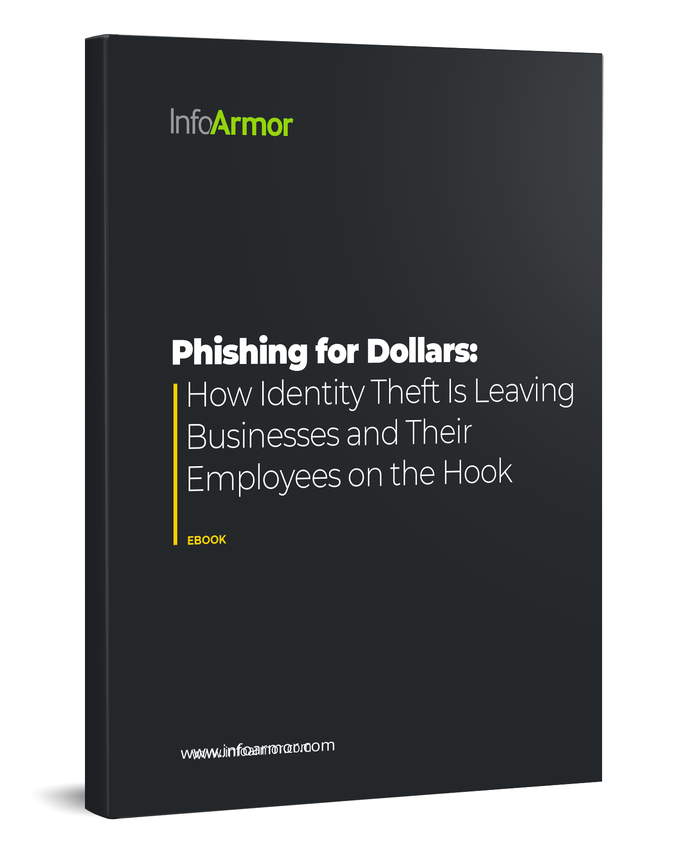Phishing for Dollars: How Identity Theft Is Leaving Businesses and Employees on the Hook ebook