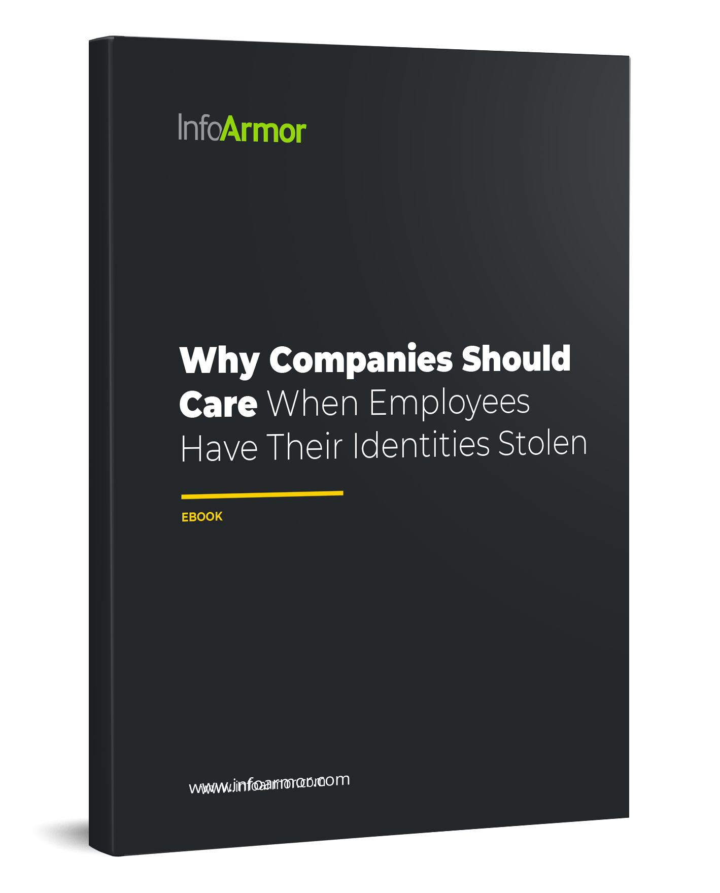 Why Companies Should Care When Employees Have Their Identities Stolen ebook